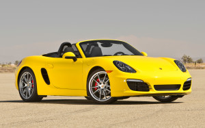 Porsche-Boxster-S-front