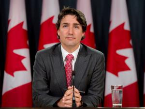 Trudeau J