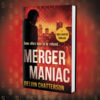 Requesting Advance Reader Reviews – MERGER MANIAC